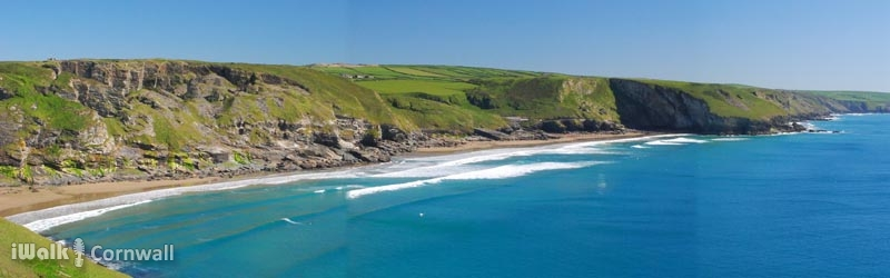holiday in north cornwall